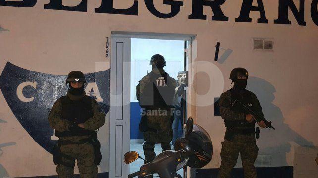 Hoy imputan a las once personas detenidas por juego clandestino
