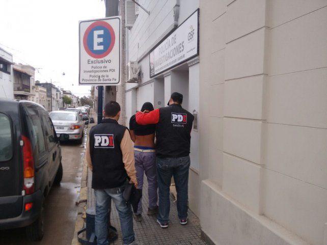 Investigados y presos los tres asaltantes que hirieron a un taxista el fin de   semana