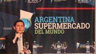 Santa Fe expuso su potencial bioenergético en Argentina supermercado del mundo 2017