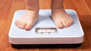 Obesidad infantil: en el Alassia el número de atenciones crece año a año
