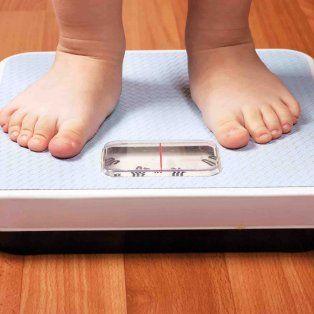 obesidad infantil: en el alassia el numero de atenciones crece ano a ano
