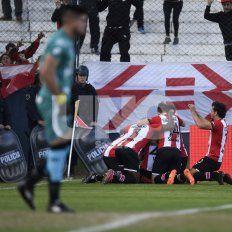 Estudiantes volvió a sonreír y se acerca a la Libertadores