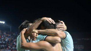 Se viene una definición apasionante a las Copas internacionales