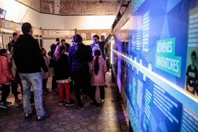 Tecnópolis Federal, un espacio para la creatividad y la invención