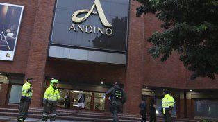 Al menos tres muertos y nueve heridos por un atentado en Colombia