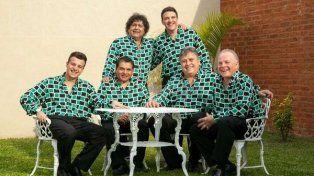 El show de Los Palmeras y la Filarmónica no será en la Costanera y aún no se define lugar