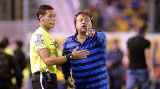 Con Caruso volvió la alegría a Tigre