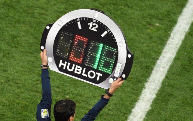 Los nuevos cambios que se vienen en el fútbol mundial