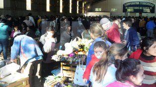 La Feria de Quinteros celebrará este sábado su 3º aniversario