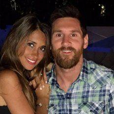 El conflicto inesperado que genera la boda de Antonella y Messi