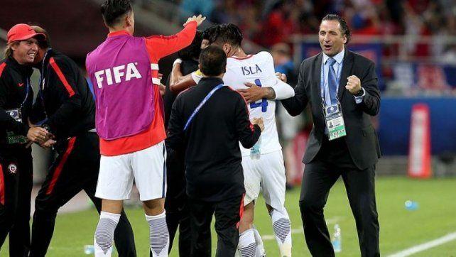 Juanchi Pizzi cuestionó el uso de los videos en el fútbol