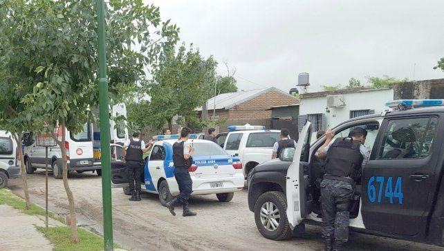 Condenaron hoy a un policía que mató accidentalmente a otro en la ciudad de Rafaela