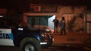 Secuestraron una importante cantidad de cocaína en barrio Villa Hipódromo