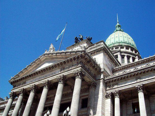 Amenaza de bomba en el Senado de la Nación