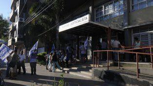 Renunció Olivera a la presidencia del PJ a días del cierre de las listas de diputados