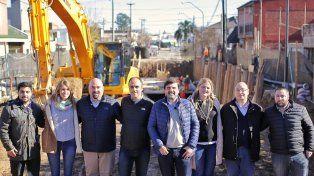 Este es el equipo para seguir cambiando la ciudad