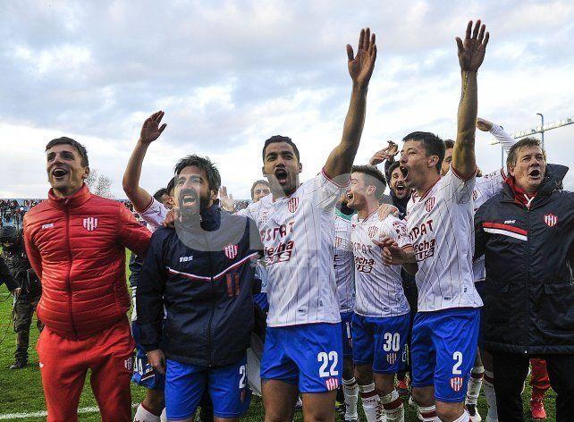 Copa Argentina: Unión jugará contra Nueva Chicago el 29 de junio