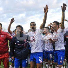 El partido de Unión por Copa Argentina cambia de día y de sede