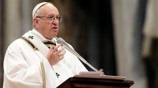 El papa Francisco viajará a Chile y Perú en 2018 pero no a Argentina