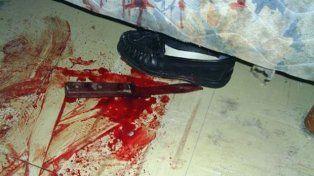 El cuñado de Juan Raúl Martínez lo habría asesinado a cuchillazos.