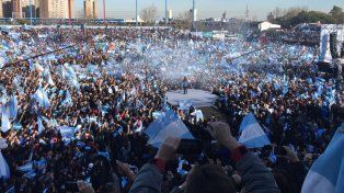 (Gentileza @CFKArgentina)