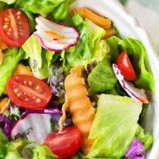 La dieta más eficaz para perder peso