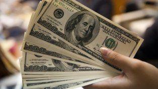 Dólar récord: en Santa Fe la divisa marcó $21,80