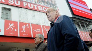 Spahn: Vamos a negociar con Lucas Gamba