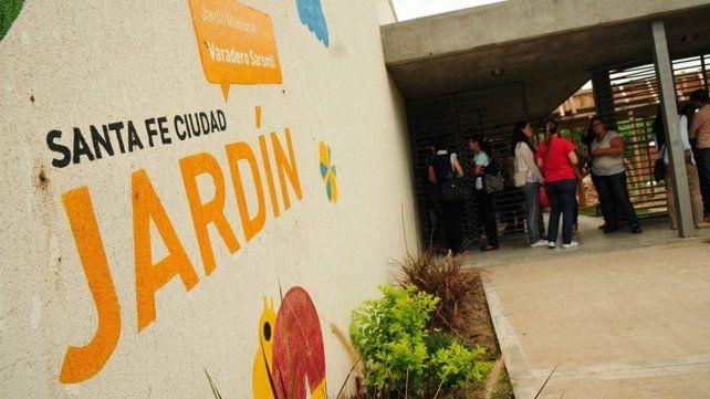 Naciones Unidas distingue a la Ciudad por los Jardines Municipales