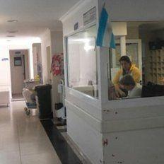 Un sanatorio santafesino no tiene pacientes ni médicos por un conflicto gremial