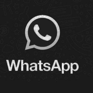 el modo black de whatsapp, otro intento de estafa
