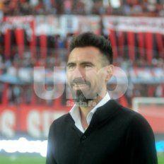 Domínguez: Queremos ganar para terminar lo más arriba posible