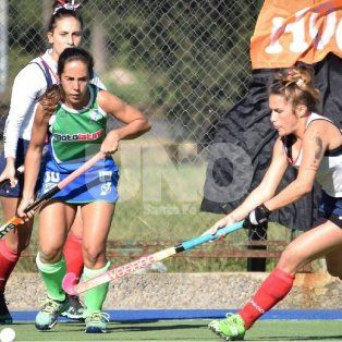 se pone en marcha el iniciacion en el hockey local