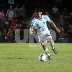Iván Torres: Siempre dije que me gustaría seguir en Colón