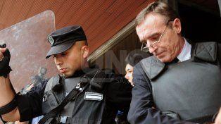 El exjefe de la policía de Santa Fe