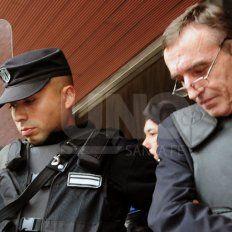 El exjefe de la policía de Santa Fe, Hugo Tognoli.