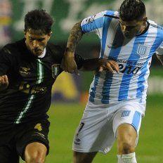 Racing y Banfield se juegan la clasificación a la Copa Libertadores