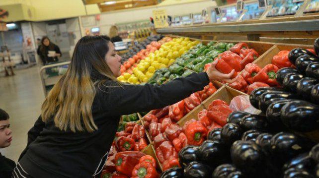 La inflación de abril en la provincia fue del 2,7%, misma cifra que a nivel nacional