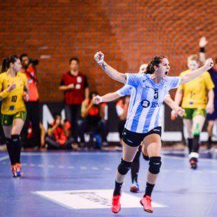 la garra no pudo contra brasil en la final del panamericano