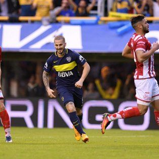 Unión cerró el torneo con una nueva derrota: perdió 2 a 1 con el campeón Boca
