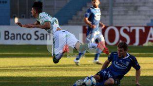Sarmiento se despidió de Primera con una victoria ante Atlético de Rafaela