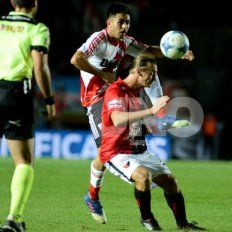 Sobraron las emociones pero faltaron los goles: Colón igualó 0 a 0 ante River