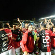 El boletín de calificaciones del equipo sabalero luego del empate ante River