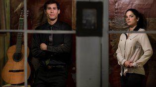 Tango en 2x3 en la Sala Mayor del Teatro Municipal