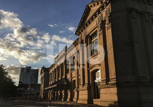 Mirada Joven desembarca en la Belgrano