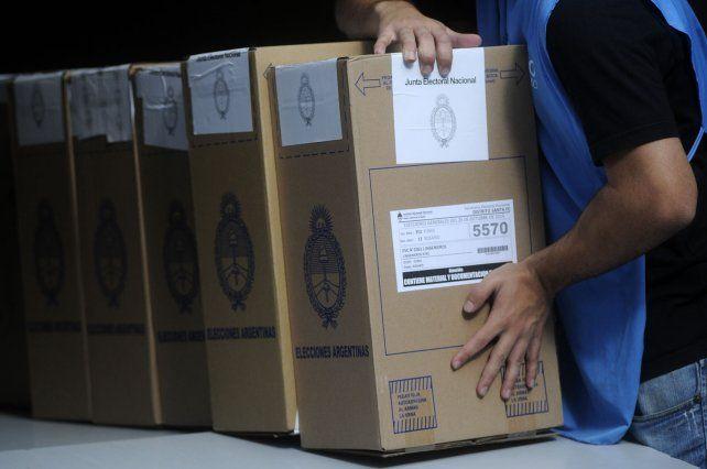 El Gobierno informará las medidas que se implementarán para las elecciones
