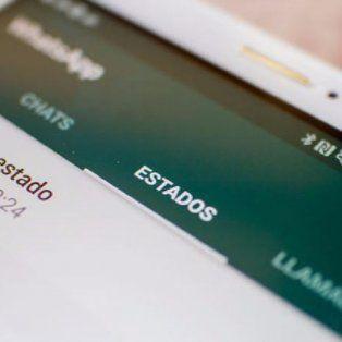 whatsapp confirmo que sus usuarios podran borrar los mensajes enviados