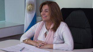 Silvina Frana expresó su enfático rechazo a la Reforma Previsional
