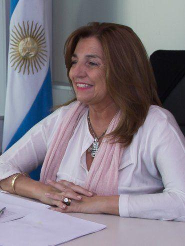 Silvina Frana: El desarrollo ferroviario es clave para la reactivación del país