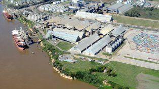 Por un ciberataque, dos puertos de Santa Fe debieron interrumpir sus operaciones